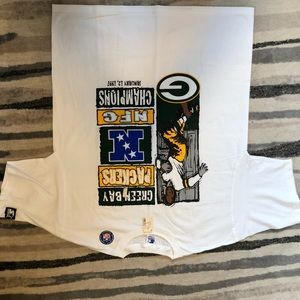 New Old Stock Packers T-shirt